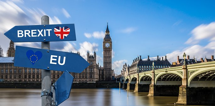 Brexit - Remain or Leave?