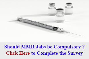 MMR Jabs Survey