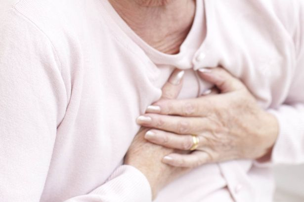 Signs of women's heart attacks often missed by doctors