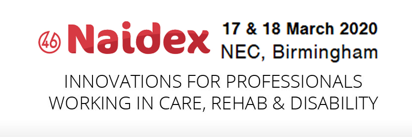 IntegratedCare4NHS to partner with Naidex and new Dementia, Care & Nursing Home Expo for 2018